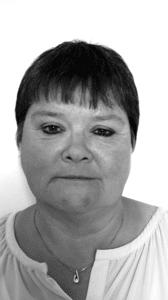 Lissi Rasmussen, HR-konsulent