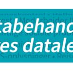 Hvilke DATABEHANDLERAFTALER har I med jeres dataleverandører?
